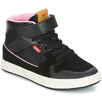 Ψηλά Sneakers Kickers GREADY MID CDT