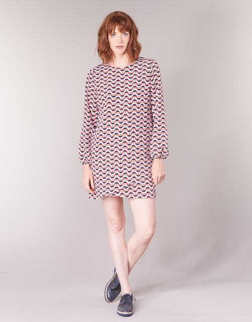 Ψώνια Tökéletes Ενδυση Γυναικα Pepe jeans TRUDY Μπλέ / Άσπρο / Red 9JyrE2hA B8nHVKLT
