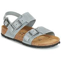 Παπούτσια Αγόρι Σανδάλια / Πέδιλα Betula Original Betula Fussbett GLOBAL 2 Grey