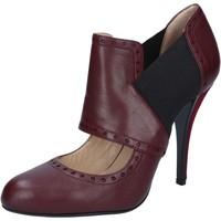 Παπούτσια Γυναίκα Γόβες Gianni Marra BY795 Βιολέτα