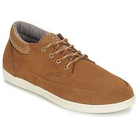 Παπούτσια Άνδρας Χαμηλά Sneakers Etnies MACALLAN Cognac