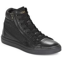 Παπούτσια Άνδρας Ψηλά Sneakers Redskins NERINAM Black