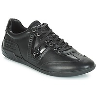 Παπούτσια Άνδρας Χαμηλά Sneakers Redskins VERAC Black