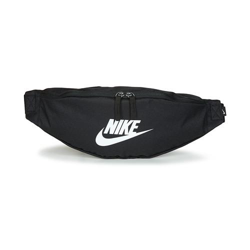 Τσάντες Μπανάνα Nike NIKE SPORTSWEAR HERITAGE Black