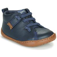 Παπούτσια Αγόρι Χαμηλά Sneakers Camper PEU CAMI Μπλέ