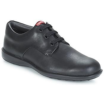 Παπούτσια Άνδρας Derby Camper ATOM WORK Black