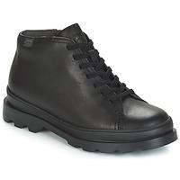 Παπούτσια Γυναίκα Μπότες Camper BRTO W GTX Black