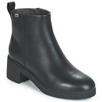 Παπούτσια Γυναίκα Μποτίνια Camper WDR0 GTX Black