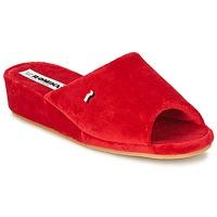 Παπούτσια Γυναίκα Παντόφλες Romika PARIS Red