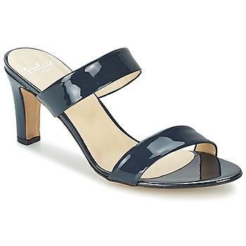 Παπούτσια Γυναίκα Σανδάλια / Πέδιλα Perlato MIRA Marine