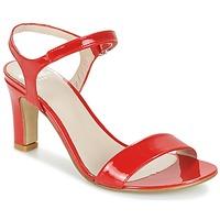 Παπούτσια Γυναίκα Σανδάλια / Πέδιλα Perlato MONDEGO Red