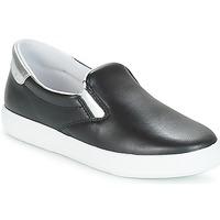 Παπούτσια Γυναίκα Χαμηλά Sneakers Yurban JESSY Black