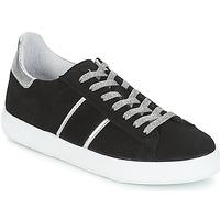 Παπούτσια Γυναίκα Χαμηλά Sneakers Yurban JEMMY Black