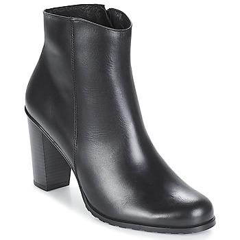 Παπούτσια Γυναίκα Μποτίνια So Size JOTTA Black