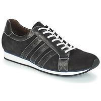 Παπούτσια Άνδρας Χαμηλά Sneakers So Size JESKET Black