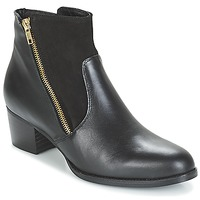 Παπούτσια Γυναίκα Μποτίνια So Size JOPESE Black