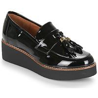 Παπούτσια Γυναίκα Μοκασσίνια Fericelli JOLLEGNO Black