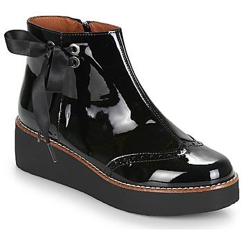 Παπούτσια Γυναίκα Μπότες Fericelli JANDICI Black