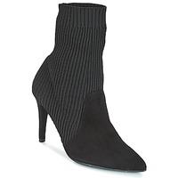 Παπούτσια Γυναίκα Μποτίνια Fericelli JACOLI Black