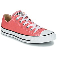 Παπούτσια Χαμηλά Sneakers Converse CHUCK TAYLOR ALL STAR OX Orange / Corail