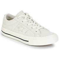 Παπούτσια Παιδί Χαμηλά Sneakers Converse ONE STAR OX Άσπρο