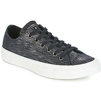 Παπούτσια Γυναίκα Χαμηλά Sneakers Converse CHUCK TAYLOR ALL STAR OX Black