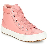 Παπούτσια Κορίτσι Ψηλά Sneakers Converse CHUCK TAYLOR ALL STAR PC BOOT HI Rust / Pink / Burnt / Caramel / Rust / Pink