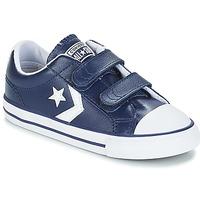 Παπούτσια Παιδί Χαμηλά Sneakers Converse STAR PLAYER EV V OX Navy / Ασπρό
