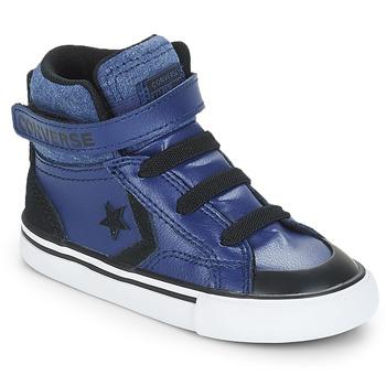 Παπούτσια Αγόρι Ψηλά Sneakers Converse PRO BLAZE STRAP HI Μπλέ