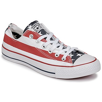 Xαμηλά Sneakers Converse CHUCK TAYLOR ALL STAR PRINT OX