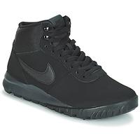 Παπούτσια Άνδρας Μπότες Nike HOODLAND SUEDE Black