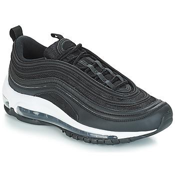Παπούτσια Γυναίκα Χαμηλά Sneakers Nike AIR MAX 97 W Black