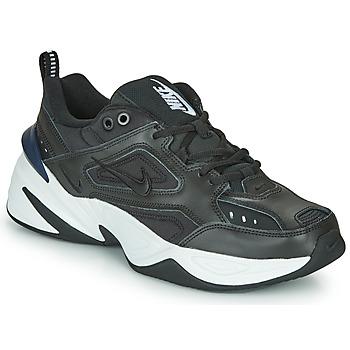 Παπούτσια Άνδρας Χαμηλά Sneakers Nike M2K TEKNO Black