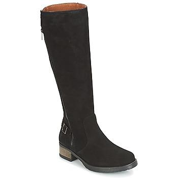 Παπούτσια Γυναίκα Μπότες για την πόλη Dream in Green JOFORTA Black