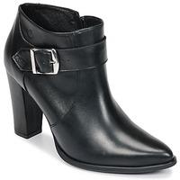 Παπούτσια Γυναίκα Χαμηλές Μπότες Betty London JYKA Black