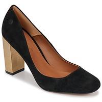 Παπούτσια Γυναίκα Γόβες Betty London JIFOLU Black / Gold