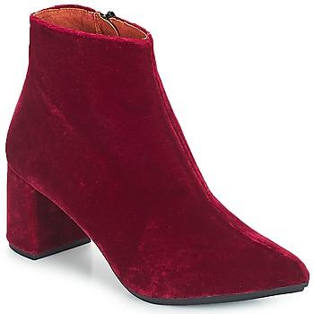Παπούτσια Γυναίκα Μποτίνια Betty London JILOUTE Bordeaux