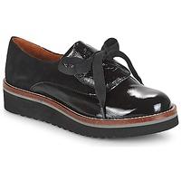Παπούτσια Γυναίκα Derby Betty London JOUTAIME Black