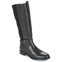 Παπούτσια Γυναίκα Μπότες για την πόλη Betty London JENDAY Black