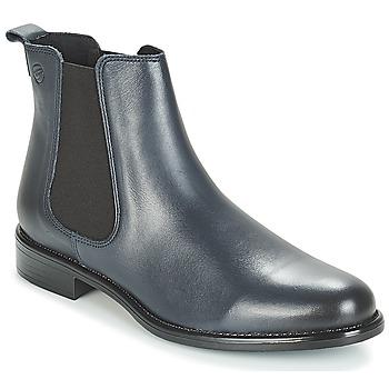 Παπούτσια Γυναίκα Μπότες Betty London NORA Marine
