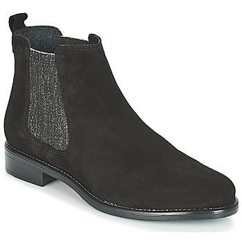Παπούτσια Γυναίκα Μπότες Betty London JUWAYRIA Black