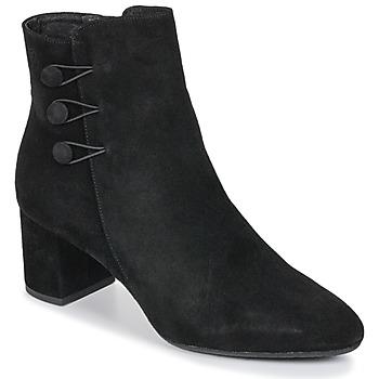 Παπούτσια Γυναίκα Μποτίνια Betty London JOYE Black