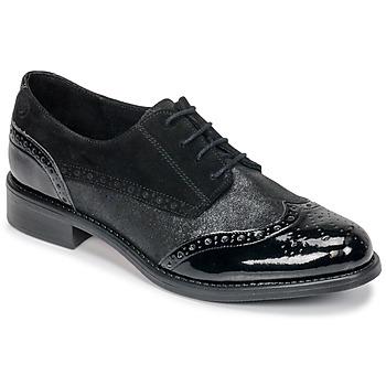 Παπούτσια Γυναίκα Derby Betty London CODEUX Black