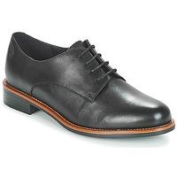 Παπούτσια Γυναίκα Derby Betty London JANA Black