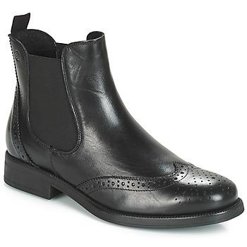 Παπούτσια Γυναίκα Μπότες Betty London JODOCUS Black