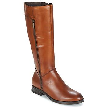 Μπότες για την πόλη Betty London JANKA ΣΤΕΛΕΧΟΣ: Δέρμα & ΕΠΕΝΔΥΣΗ: Δέρμα και συνθετικό & ΕΣ. ΣΟΛΑ: Δέρμα & ΕΞ. ΣΟΛΑ: Συνθετικό