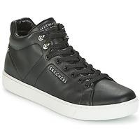 Παπούτσια Γυναίκα Ψηλά Sneakers Skechers PRIMA Black