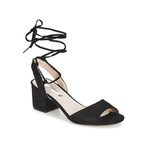 Παπούτσια Γυναίκα Σανδάλια / Πέδιλα Xti NADRIEV Black