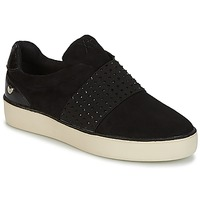 Παπούτσια Γυναίκα Χαμηλά Sneakers Xti KAVAC Black