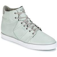 Παπούτσια Άνδρας Ψηλά Sneakers Globe Los Angered Grey